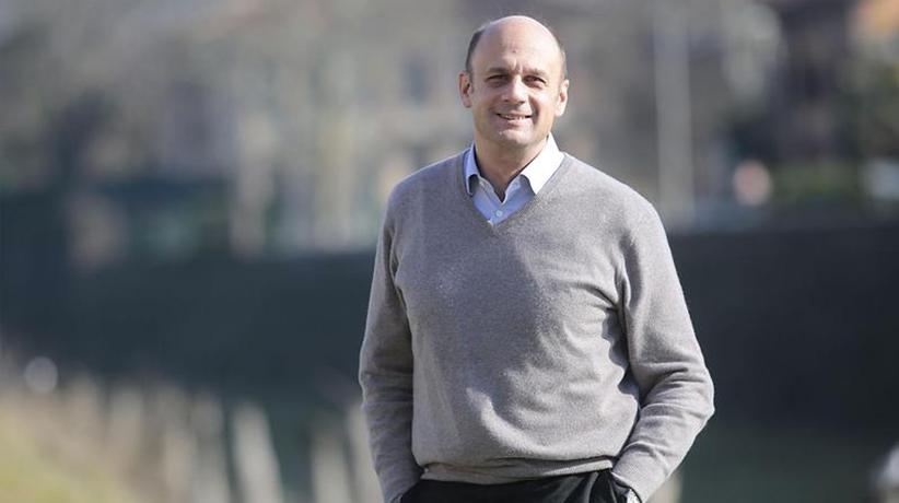 Arturo Lorenzoni dimesso dall'ospedale