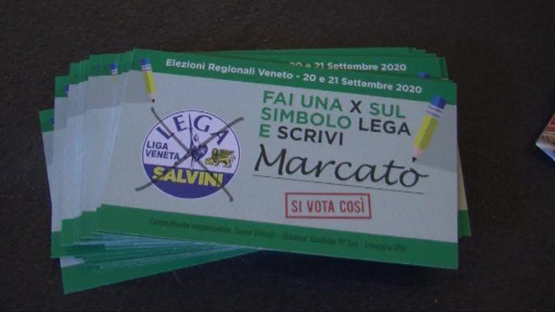 """Marcato recordman alle urne: """"Io Sindaco di Padova? Mai dire mai"""
