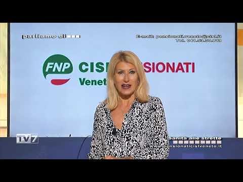 FNP CISL VENETO –  PARLIAMO DI … del 17/10/2020