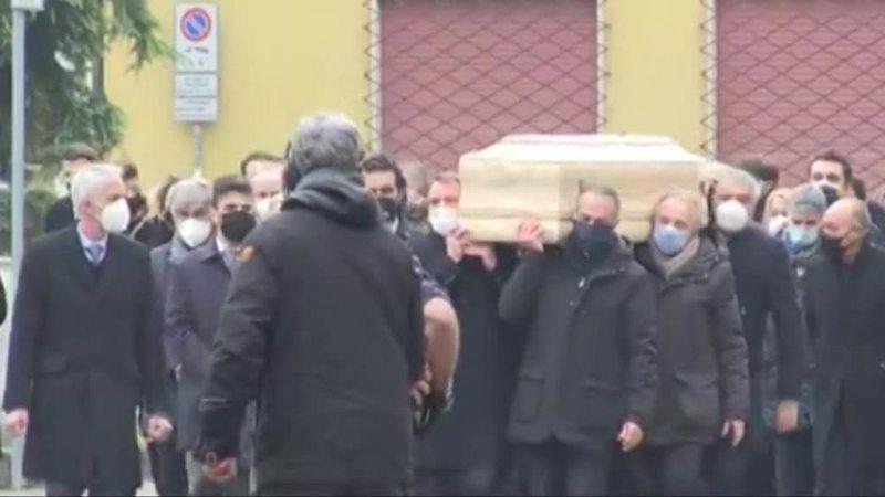 VICENZA E L'ITALIA INTERA SALUTANO PAOLO ROSSI