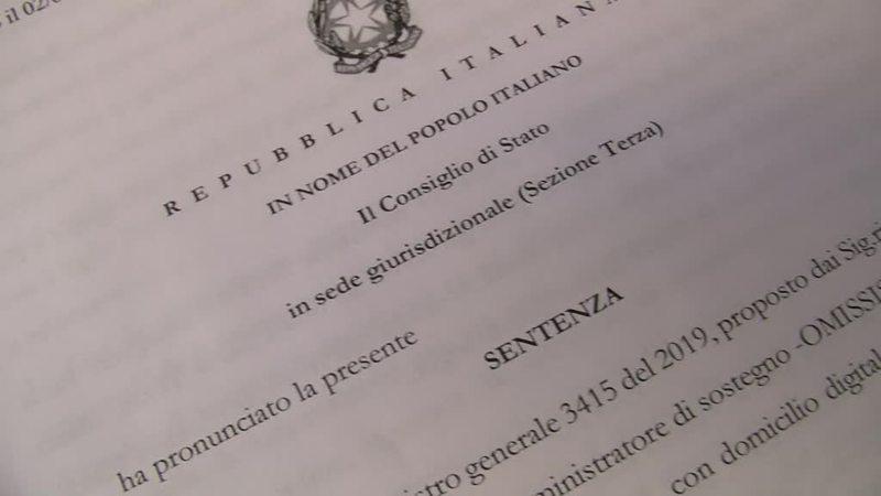 """ULSS TROVI SOLDI PER I DISABILI"", SENTENZA STORICA"