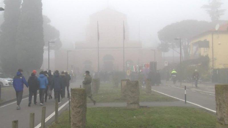 27 GENNAIO, PADOVA NON DIMENTICA L'OLOCAUSTO