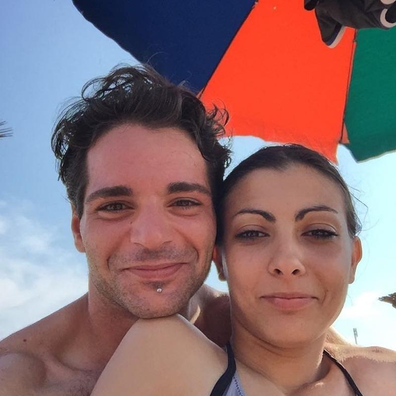 ADRIA: E' MORTA LA 23ENNE STRANGOLATA DAL MARITO