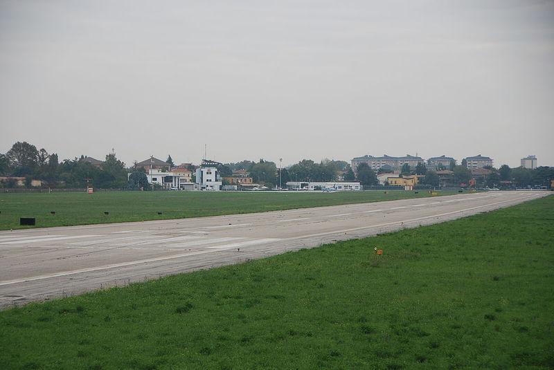 AEROPORTO ALLEGRI, TELEFONATA GIORDANI-PINOTTI