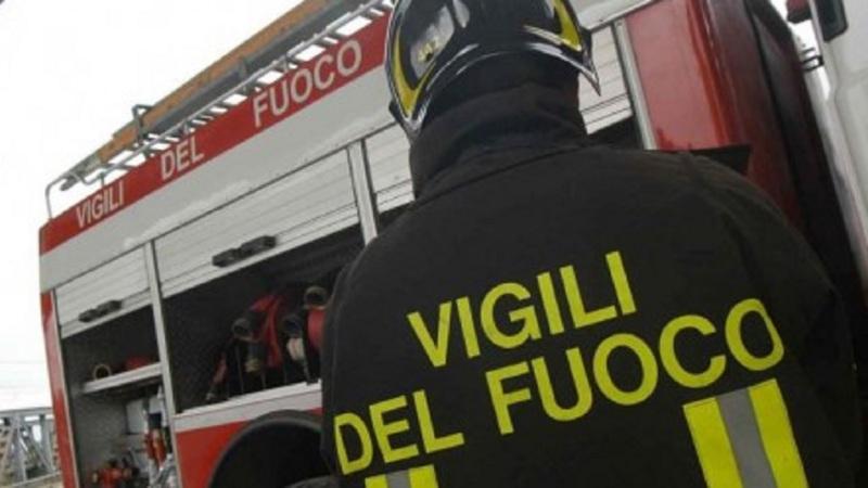 ALTA ADESIONE ALLO SCIOPERO DEI VIGILI DEL FUOCO
