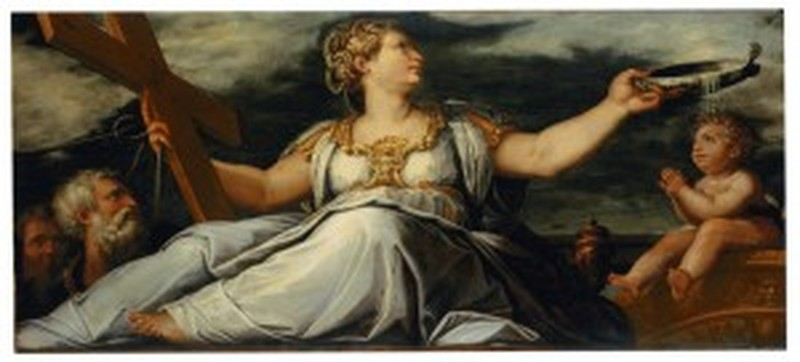 arte-venezia-acquisito-dipinto-la-fede-di-vasari