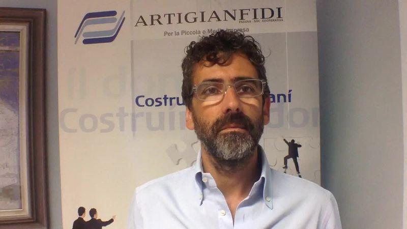 ARTIGIANFIDI:LE GRANDI BANCHE ABBANDONANO LE PICCOLE IMPRESE