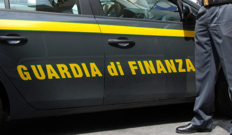 ATTUATO SEQUESTRO PREVENTIVO PER OLTRE 80 MILA EURO