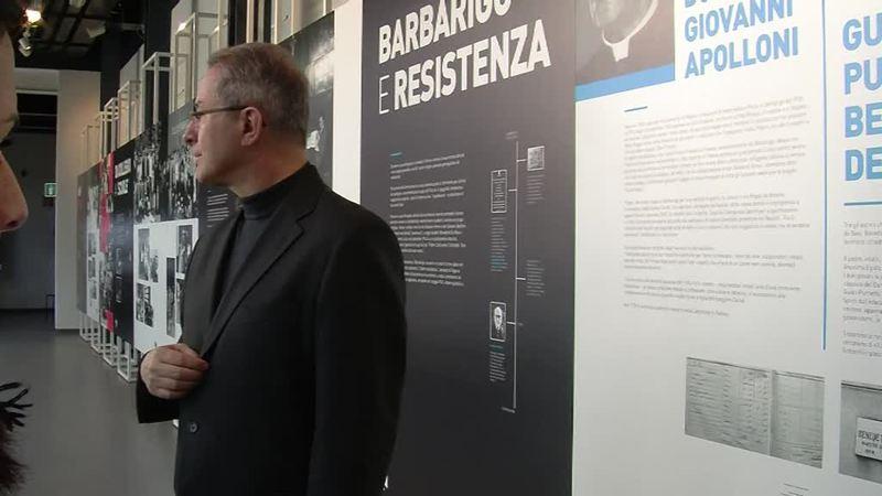 BARBARIGO: CENT'ANNI DI GIOVENTU' E FORMAZIONE