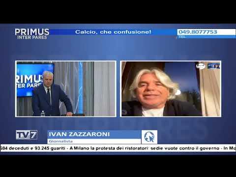 CALCIO, CHE CONFUSIONE!