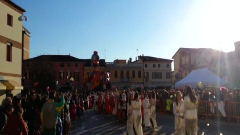 CARNEVALE CAMPOSAMPIERO: IL COVID ANNULLA LA FESTA