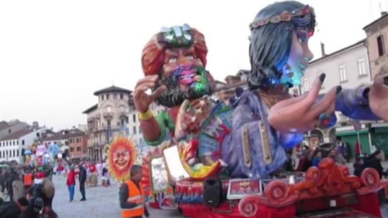 CARNEVALE, NON SOLO FESTA MA ANCHE… COSTI