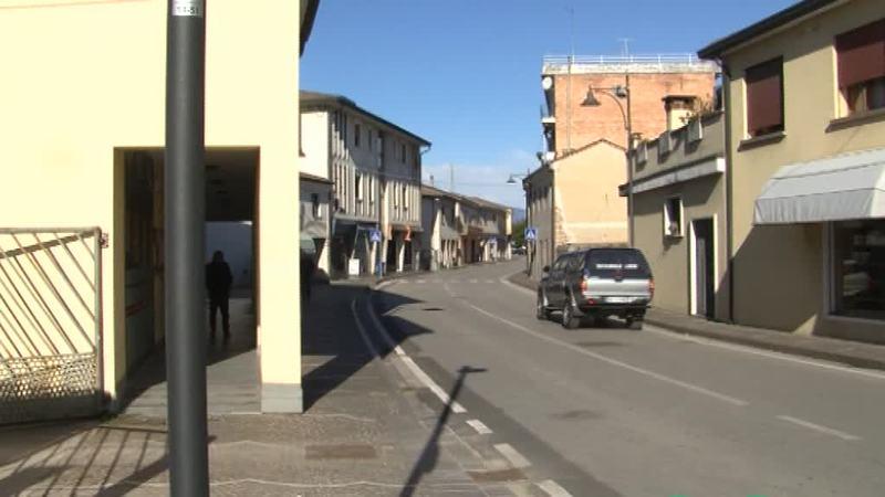 """COVID-19:IL SINDACO DI GRANTORTO,""""NO ALLA PAURA"""""""