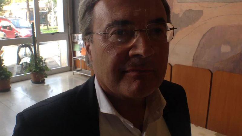 DOMENICO MANTOAN, FUTURO SANITARIO PADOVANO