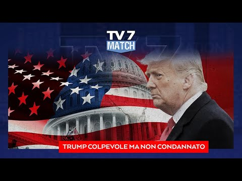 DONALD TRUMP E L'IMPEACHMENT PERDUTO 19/02/21