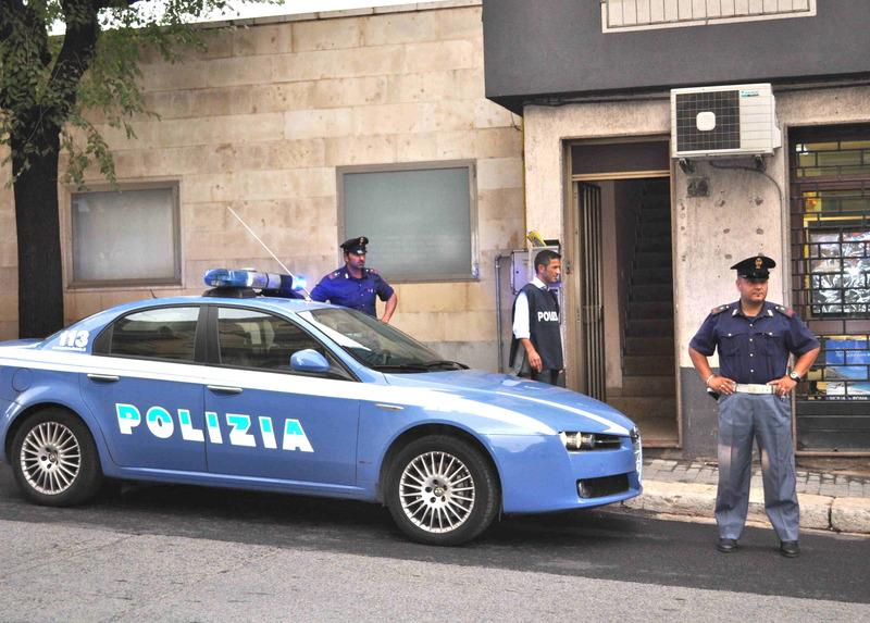 DROGA: DEPOSITO STUPEFACENTI SCOPERTO DA MOBILE PADOVA