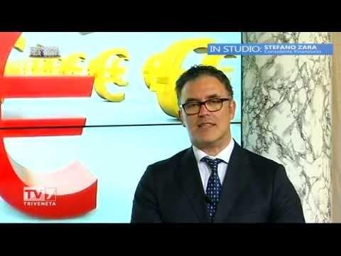 ECONOMIA PER TUTTI #52 MANOVRA ANTIRECESSIONE DI DRAGHI