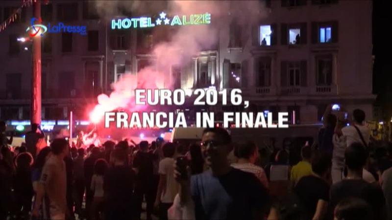 EUROPEI, LA FINALE SARA' FRANCIA- PORTOGALLO