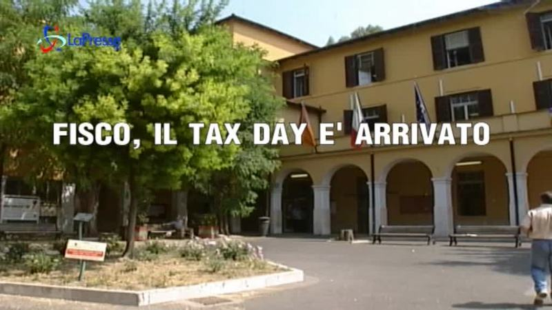 FISCO, IL TAX DAY E' ARRIVATO