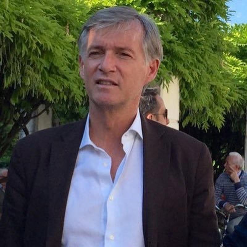 FORZA ITALIA: PAROLI COMMISSARIO IN VENETO AL POSTO DI MARIN