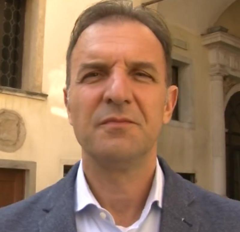 IMU:CONSIGLIO DI STATO DÀ RAGIONE A MASSIMO BITONCI