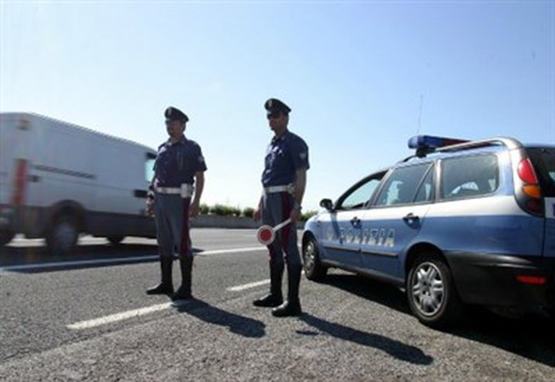 INCIDENTE TRA DUE AUTO IN A4 VERSO TRIESTE, SEI FERITI