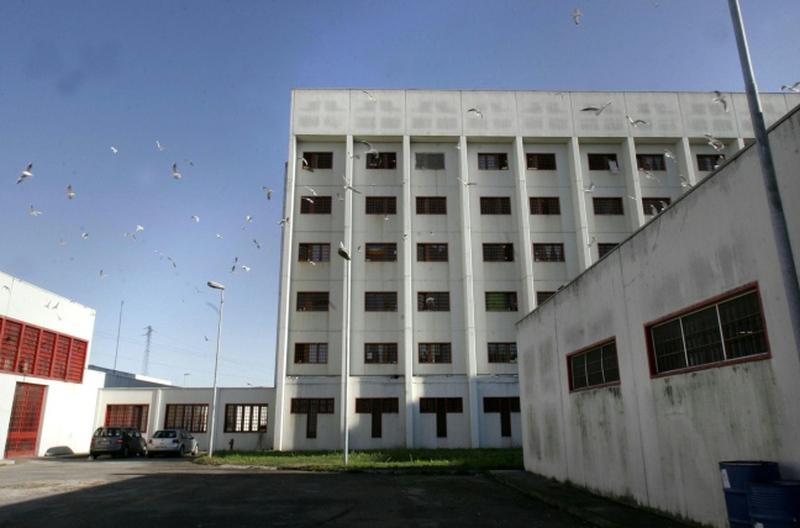 ISLAMICO RADICALE EVADE DAL CARCERE, ARRESTATO