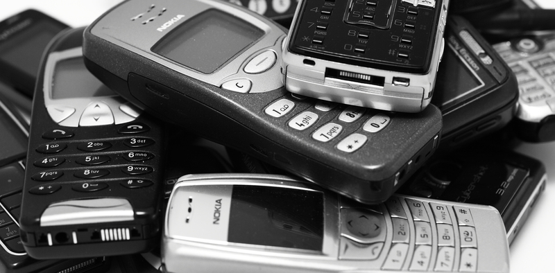 ITALIA:SEQUESTRATI IN CARCERE 337 TELEFONINI