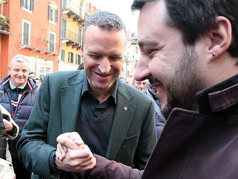 LEGA NORD OGGI L'ESPULSIONE DI TOSI