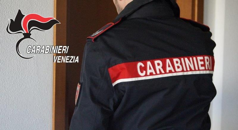MESTRE E PIOVE: SCOPERTE CASE DEL SESSO CINESI