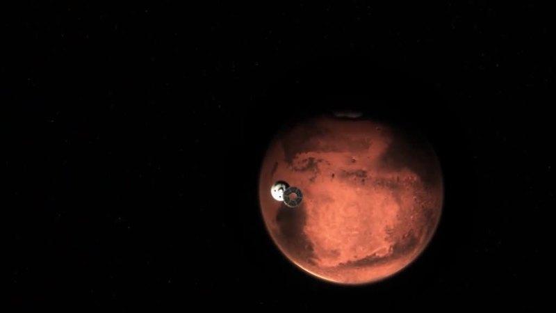 NASA SU MARTE, IL COMMENTO DEI PADOVANI