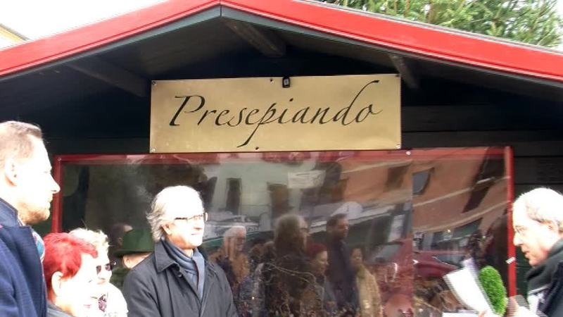 NATALE A PADOVA: LA 4^ EDIZIONE DI PRESEPIANDO