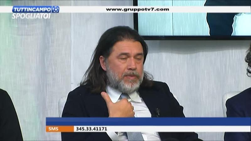 NUOVE REGOLE PER IL CALCIO PROFESSIONISTICO:L'IDEA