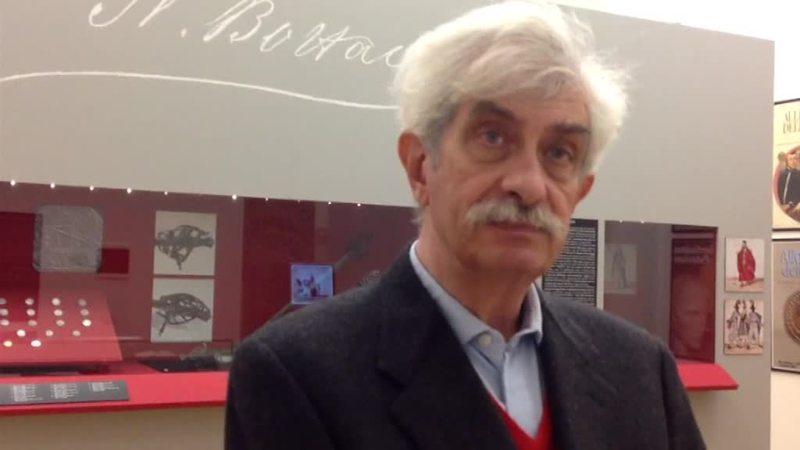 PADOVA CELEBRA I 150 ANNI DEL MUSEO BOTTACIN