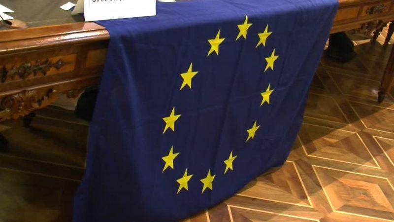 PARLAMENTARI DEL NORDEST: I PROGETTI IN EUROPA