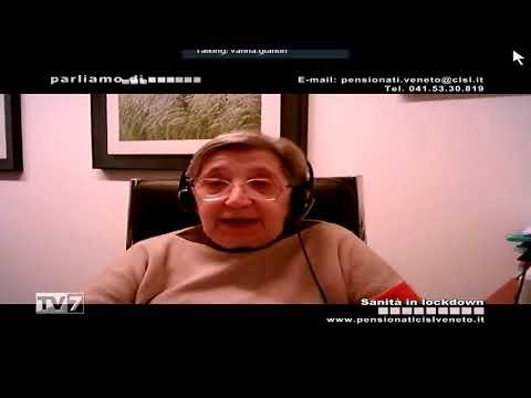 PARLIAMO DI… FNP CISL DEL 14/11/2020