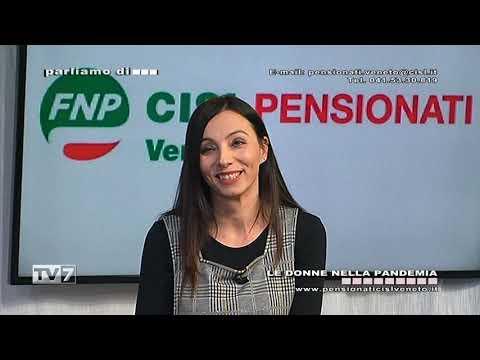PARLIAMO DI… FNP CISL DEL 28/11/2020