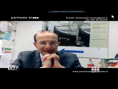 PARLIAMO DI… FNP CISL DEL 30/1/21 – VACCINIAMOCI