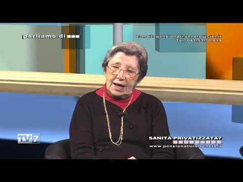 PARLIAMO DI… FNP CISL DEL 7/12/2019