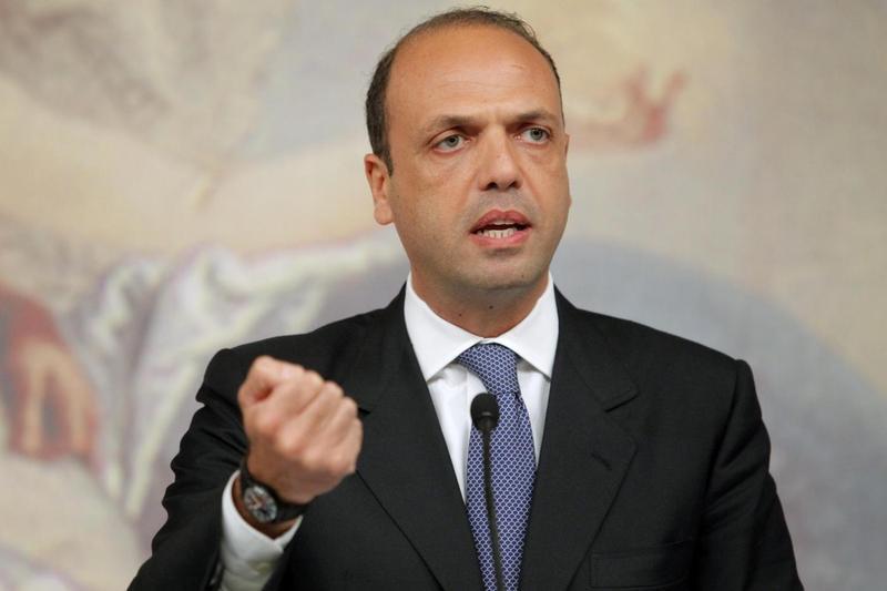 PDL:ALFANO,BERLUSCONI SEMPRE TENUTO COMPORTAMENTO UOMO STATO