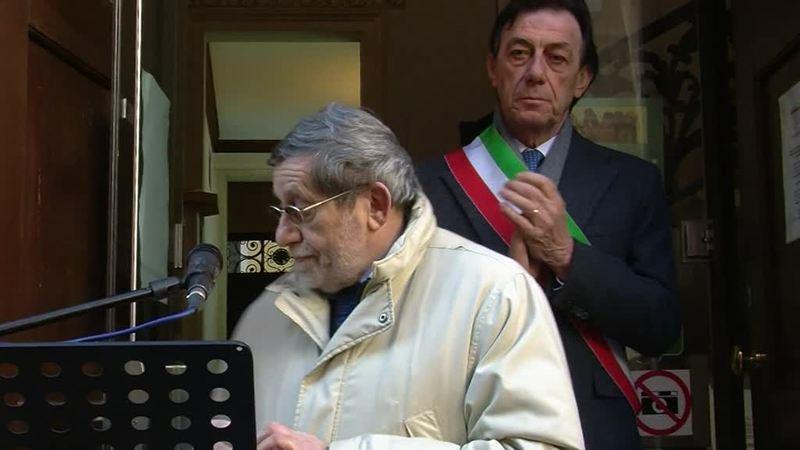 PIETRE D'INCIAMPO, IN RICORDO DELLE VITTIME