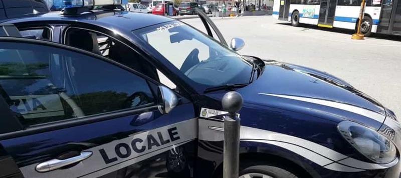 POLIZIA LOCALE: CONTROLLI PER SICUREZZA STRADALE