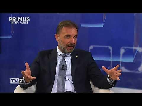 PRIMUS INTER PARES DEL 13/6/18 – ON.MASSIMO BITONCI