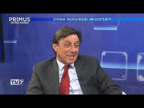 PRIMUS INTER PARES DEL 19/2/2020 – SERGIO GIORDANI