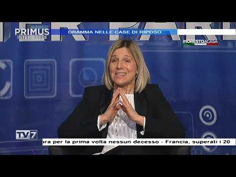 PRIMUS INTER PARES DEL 20/4/2020 – CORONA VIRUS