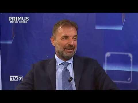 PRIMUS INTER PARES DEL 21/09/2018 – MASSIMO BITONCI