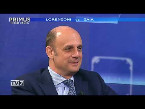 PRIMUS INTER PARES DEL 26/2/2020 – ARTURO LORENZONI