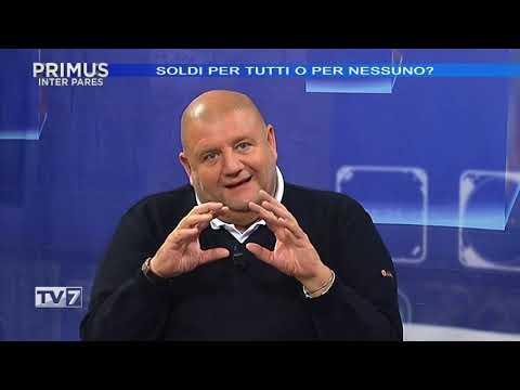 PRIMUS INTER PARES DEL 4/11/2020 – ROBERTO MARCATO
