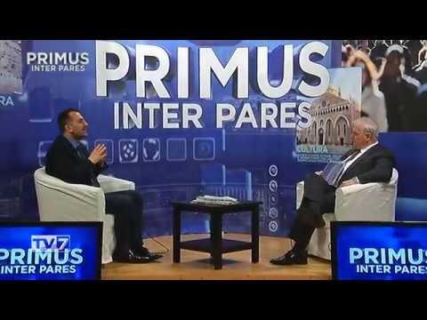 PRIMUS INTER PARES DEL 5/4 – SIMONE BORILE, ARTURO LORENZONI