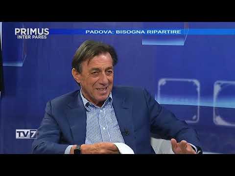 PRIMUS INTER PARES DEL 7/10/2020 – SERGIO GIORDANI